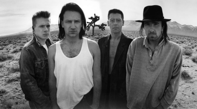 U2 – The Joshua Tree (1987)